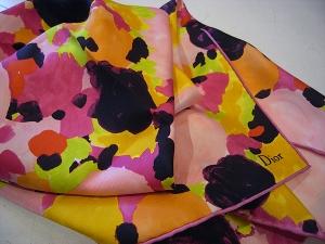 dior scarf 2a